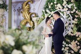 MECC | 纪实婚礼摄影 在对的时间,遇到对的人