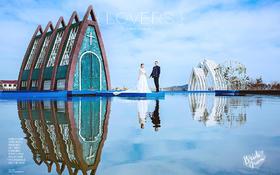 【早安时光】 欧式婚纱摄影客人作品欣赏