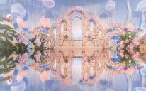 【梦幻婚礼】  深海心——女孩全部的梦