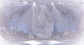 【艾依诺】唯美梦幻风婚礼