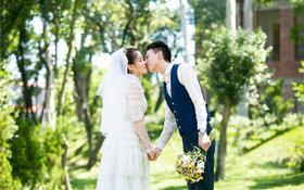 【济南唯恋高端婚纱摄影】清新系照片展示