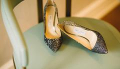 【新娘说年终盘点】新娘最爱的10大热门婚鞋