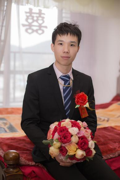 「首席婚礼摄影」寒冬里的暖意