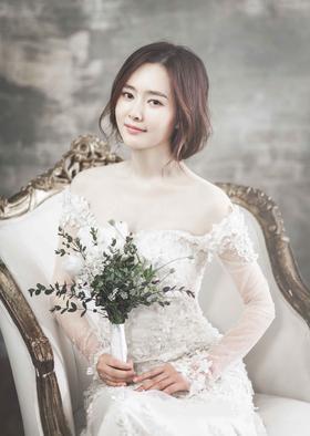 慕爱女王LOVE QUEEN-最新韩式清新客照