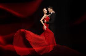 济南简摄影高端婚纱摄影工作室