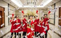 【创意婚礼摄影】有一种红 叫无法抗拒的中国红