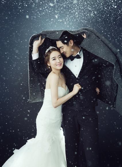 【进部旅拍】唯美雪景主题套系