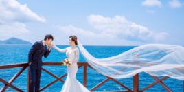 【新娘说年终盘点】婚纱照花费