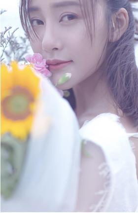 【韩式婚纱照】美丽订制婚纱摄影---遇见
