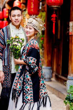 【纪实风婚纱照】VA STUDIO 全球旅拍婚纱摄影
