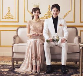 【王宫高端婚纱摄影】欧式大片欣赏