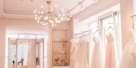 【新娘说年终盘点】婚纱的10大经典款式