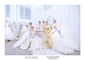 【唯美婚礼摄影】没有华丽的色彩 却在空灵处给人无尽遐想