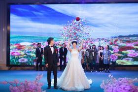 简爱纪实婚礼摄影——光下的浪漫,最美的你