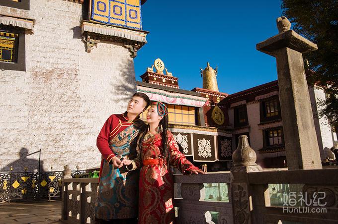 西藏拉萨婚纱拍摄特惠套餐