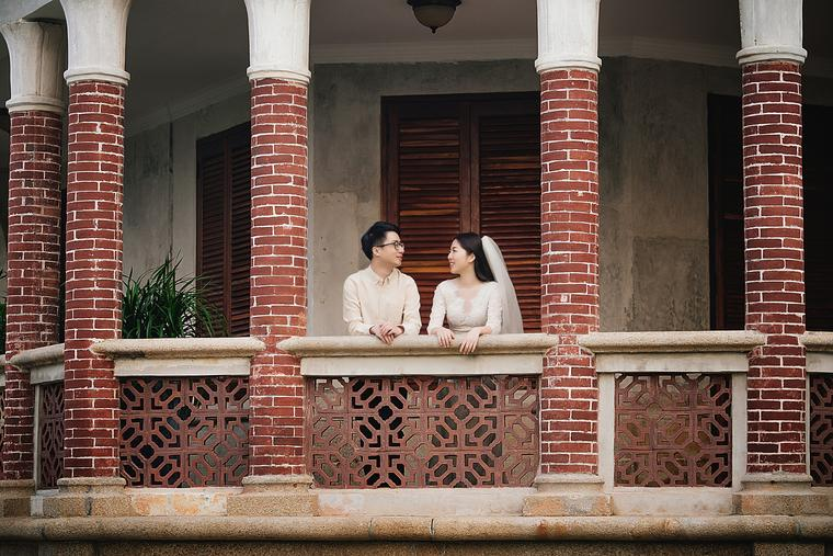 厦门古风摄影工作室——客片分享