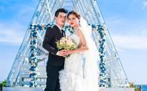 三亚苏苏丽娅婚纱摄影【欧式客片分享】