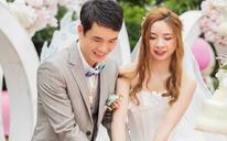 婚礼纪实摄影 与你相遇,是此生最美的风景