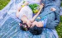 摄匠乐玛全球旅拍丽江婚纱照
