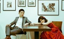 【台湾旅拍 遇见幸福】小清新婚纱客片分享