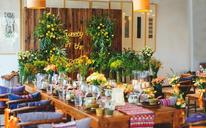 「艾溪案例」美式森系婚礼