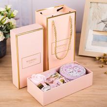 喜糖礼盒成品含糖个性伴娘回礼婚礼伴手礼欧式结婚庆用品盒子创意