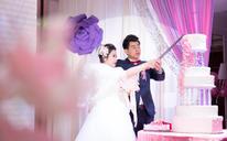 总监级婚礼跟拍-单机位摄影摄像