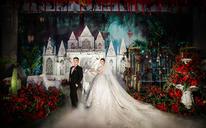 【婚礼跟拍】MECC首席双机位拍摄作品