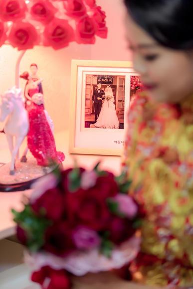 [婚礼摄影] 静夜的喧哗,潮汕婚礼