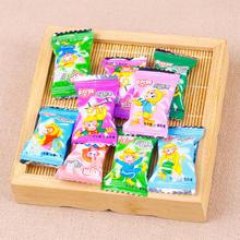 金丝猴奶糖散装500g经典糖果喜糖童年小食品糖果结婚150