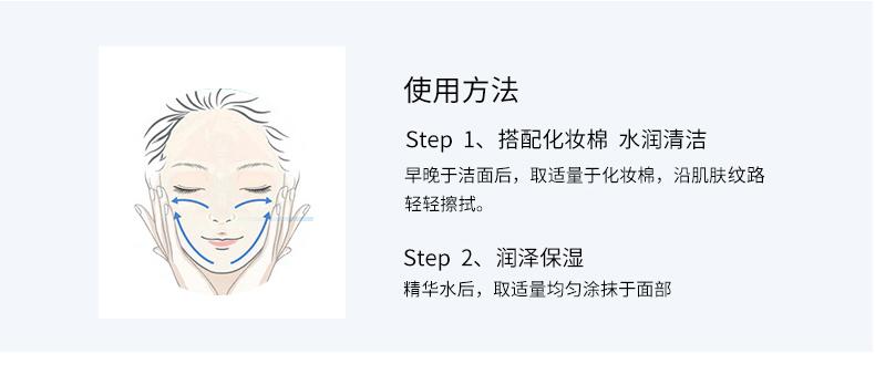 【预售2月3日发货】LΛNEIGE 兰芝 水衡清盈水乳套装