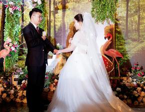 橘子婚礼照-资深双机套餐-冷,被两颗炽热的心融化