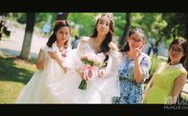 婚礼纪实影像