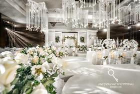 【PureLove】- 清新气质香槟系婚礼风