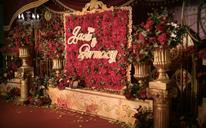 【AWESOME!】Endless ▎红金主题婚礼