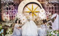 【MeYouME】欧式复古圆舞曲婚礼策划