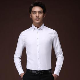 酒红色衬衫男长袖韩版修身小领新郎伴郎结婚礼服西装男装白衬衣服