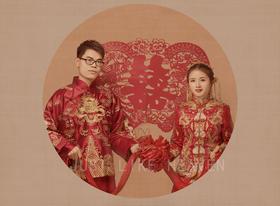 N影像北海浪漫时尚婚纱照客片分享