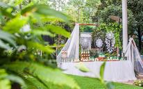 【皇室婚典】---云水谣户外婚礼