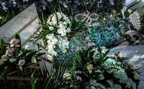 「艾溪婚礼」   莫负好时光·森系唯美风婚礼布置