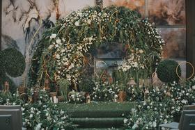 「艾溪婚礼」  Construct home·森系小清新