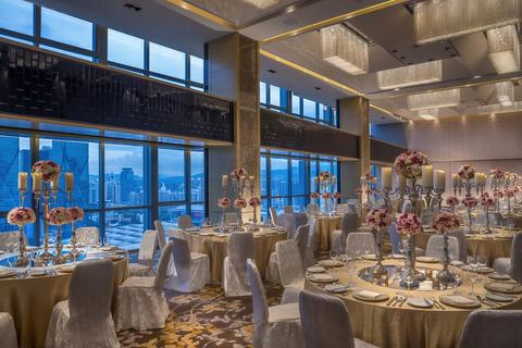 深圳四季酒店