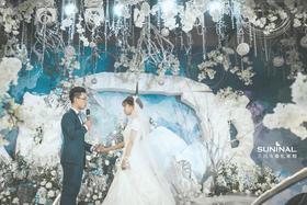 【三月鸟婚礼策划】李\