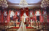 《夭蕊婚礼》--始终与你相守中式浪漫