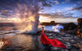 最新唯美婚纱摄影《乌篷船WUPENGCHUAN》