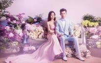 韩式婚纱照【青禾蒙娜丽莎】Mr.挺&Mrs.梅