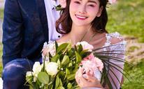 相思的浪漫——三亚索菲亚国际婚纱摄影