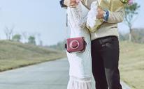 【大视觉摄影】城市旅拍——一直陪着你·创意唯美婚纱照