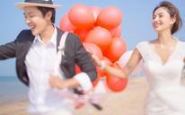 【南昌波西米亚婚纱摄影】— 气球天堂