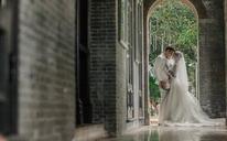 【南昌波西米亚婚纱摄影】— 法岸香颂法式婚纱照
